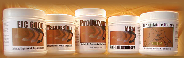 Design Nutrition Products